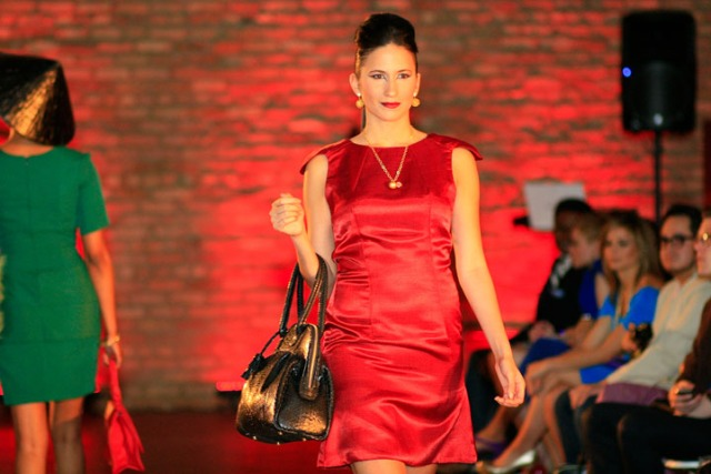 PHOTOS: Far East Fashion in Chicago