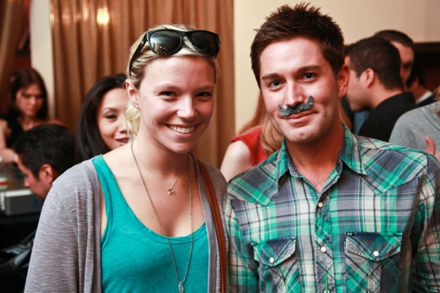 PHOTOS: Making a Move on Movember