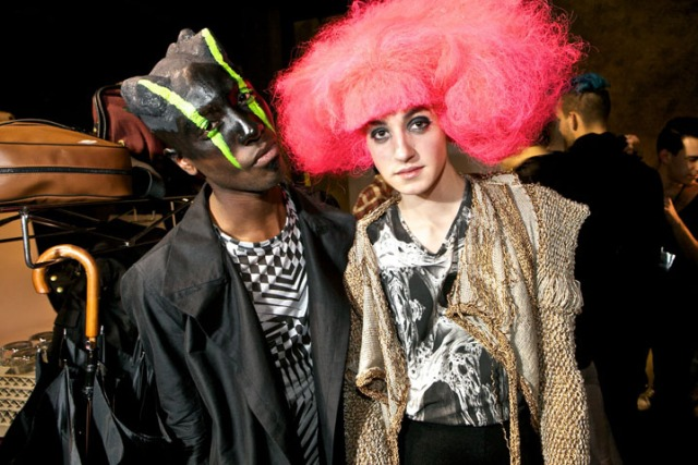 PHOTOS: Funky Fashion at The Underground
