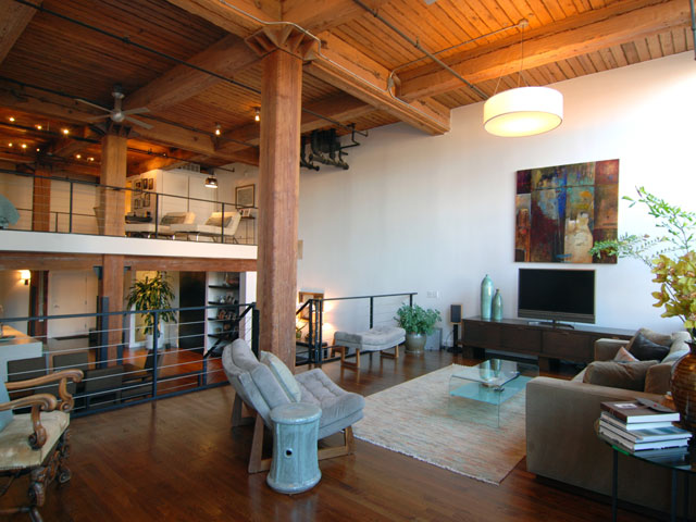 Open House: 1000 W. Washington, Chicago