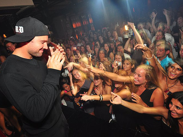 Party of the Year?! Brody Jenner's Birthday Bash