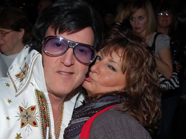 Elvis Fest Celebrates the King's Birthday