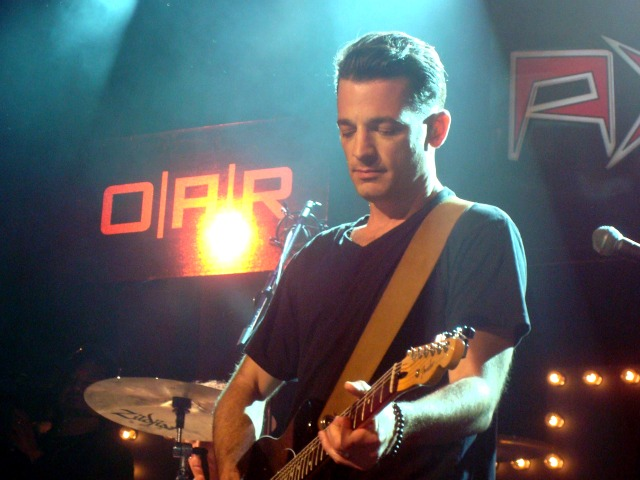 O.A.R. Rocks Chicago