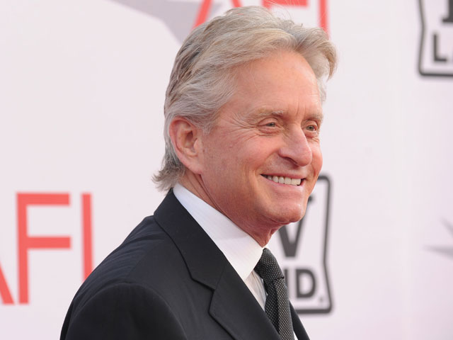 Michael Douglas' Top 10 Highest-Grossing Films