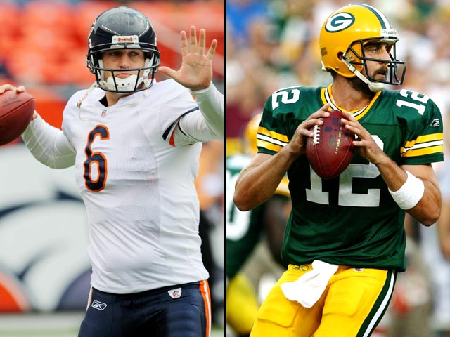 Key Matchups: Packers vs. Bears