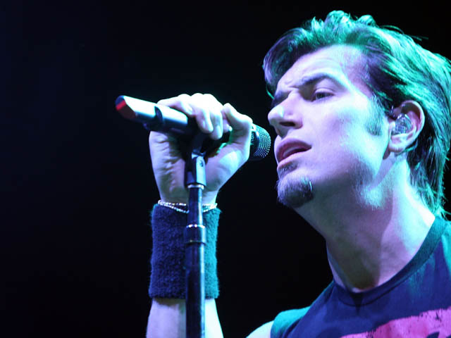 Nick Hexum of 311 Sells Home for $1.5M