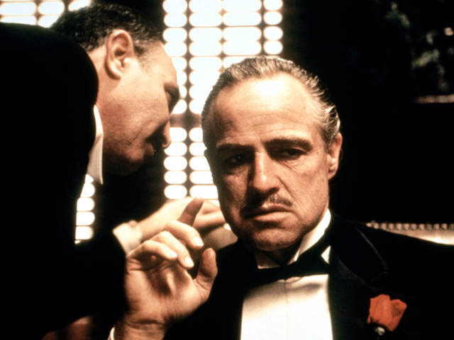 An Offer you Can't Refuse: This Week's Blu-ray & DVD Releases