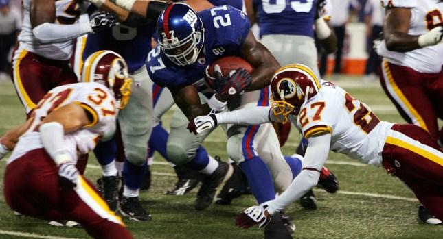 Breaking Down the Giants 2009-10 Schedule
