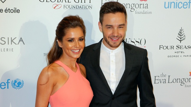 Cheryl and Partner Liam Payne Announce Birth of First Son