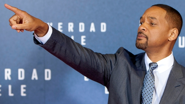Will Smith Borrowed Gas Money From a Fan