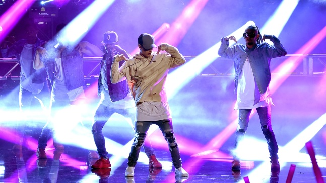 Justin Bieber, Maejor Sword-Fight and Race on S.F. Streets