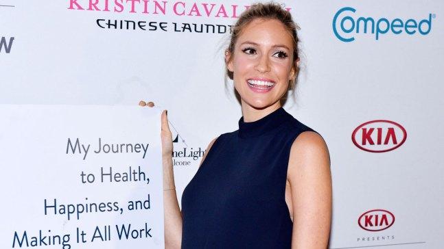 Kristin Cavallari Says Career Has Suffered Living in Chicago