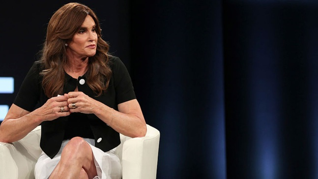 Caitlyn Jenner Tells All in New Memoir