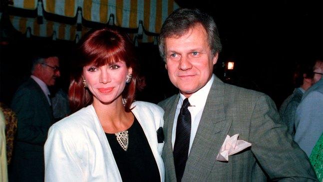 Ken Kercheval, Beleaguered Cliff on 'Dallas,' Dies at 83