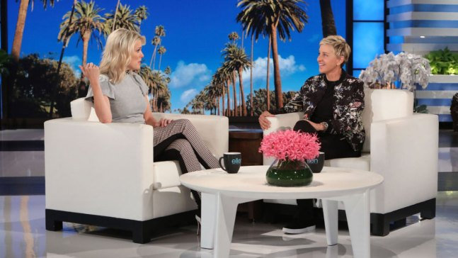 Megyn Kelly Joins Ellen DeGeneres, Talks Trump, New NBC Show