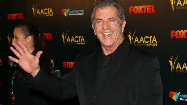 Mad Max is Back: Has Hollywood Forgiven Mel Gibson?