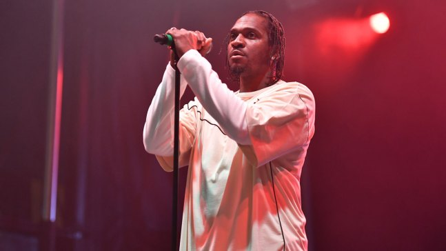 Pusha T Accuses Drake of Hiring Fans For Concert Attack