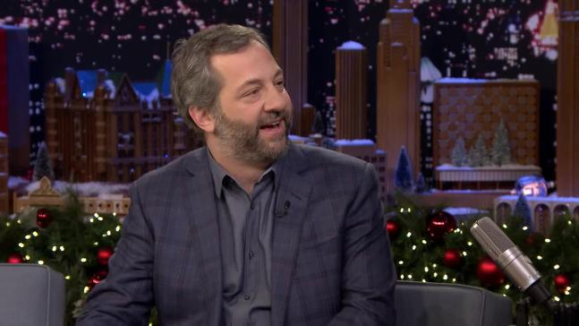 'Tonight': Judd Apatow Was Tricked Into Playing Himself
