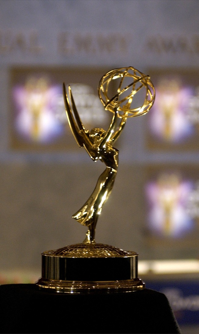 NBC 5 and NBC Chicago Win 11 Emmys