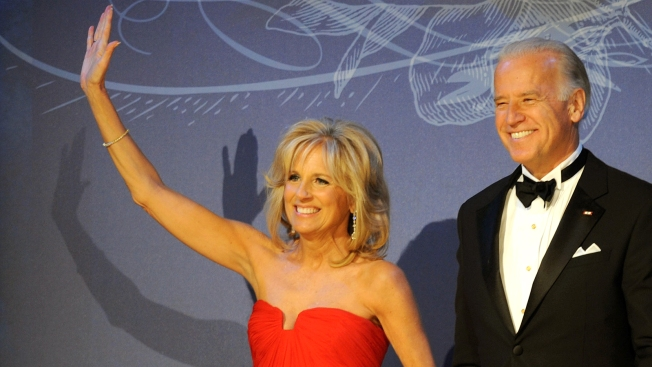 Jill Biden Has Fashion Sense, Too