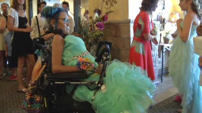 Disability Rights Groups Seek to Stop Teen's Planned Death