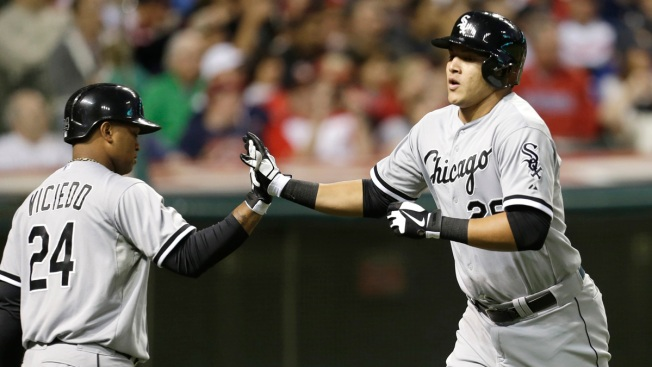 White Sox Lose 14th Straight to Indians