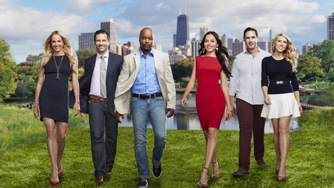 Chicago Summer Reality Show Premieres Tuesday