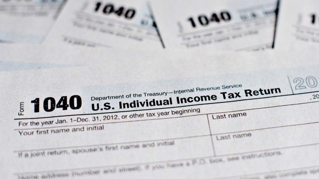 Florida Man Got $980K Tax Refund, But He Shouldn't Have, Feds Say
