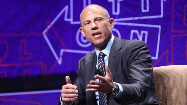 Stormy Daniels' Lawyer Michael Avenatti Announces He Won't Run for President, Citing Family