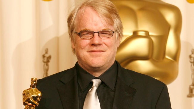 Philip Seymour Hoffman Listed Chicago As a Preferred City For Son