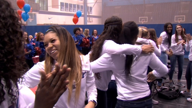 DePaul Women's Basketball Team Heads to NCAA Tournament for 17th Year
