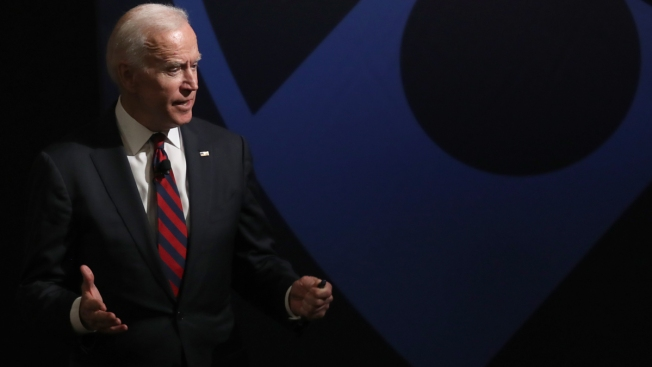 Biden Closer to a White House Bid But Serious Concerns Remain