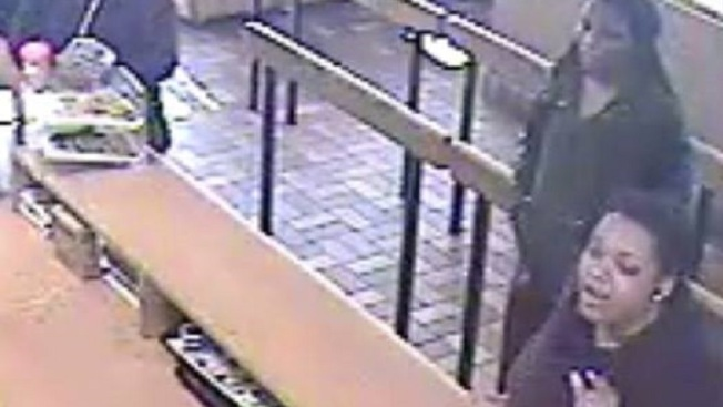 Police Search for Women Who Attacked 16-Year-Old Fast Food Worker Over Coupons