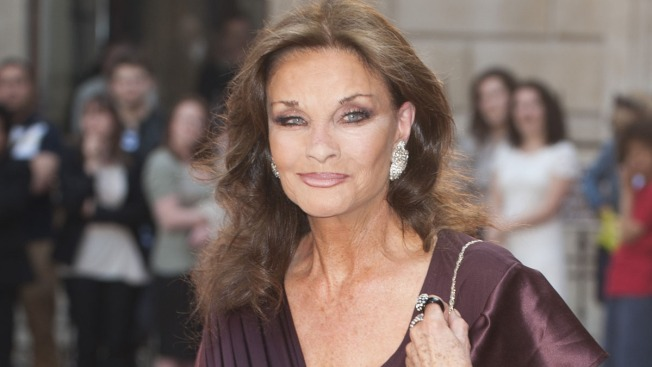 "Former ""Dynasty"" Star Kate O'Mara Dies at Age 74"