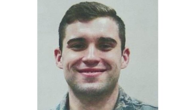 Dad Doesn't Believe Missing US Airman Fell Into Italian Canal