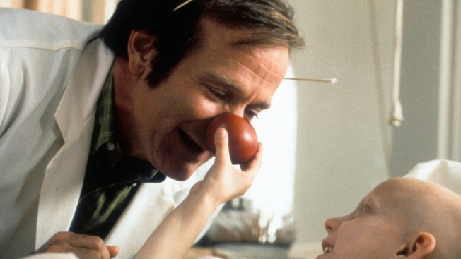Robin Williams Touched Hearts With Humor and Generosity