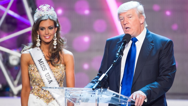 Miss USA 2014 Pageant Headed to Baton Rouge