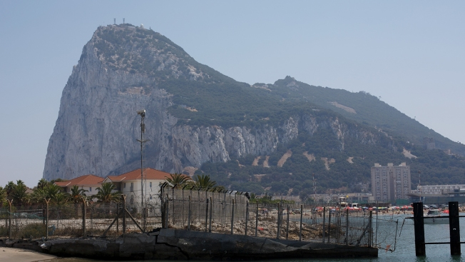 After Brexit, Britain Gets Into War of Words Over Gibraltar