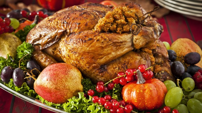 Where To Eat Thanksgiving Dinner in Chicago Area