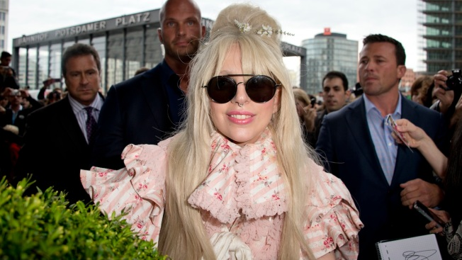 "Copyright Suit Against Lady Gaga Over ""Judas"" Dismissed"