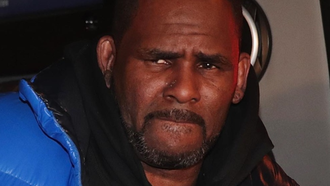 Motion Says R  Kelly Isn't Actually in Solitary Confinement