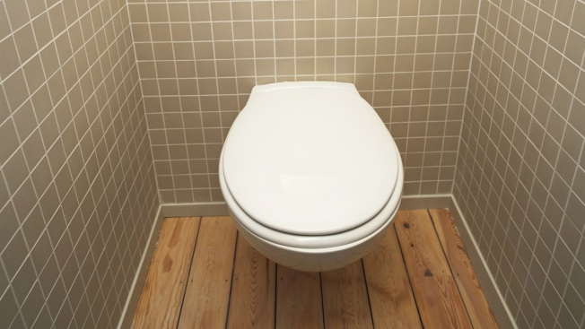 Georgia Woman Found Glued to Store Toilet Seat