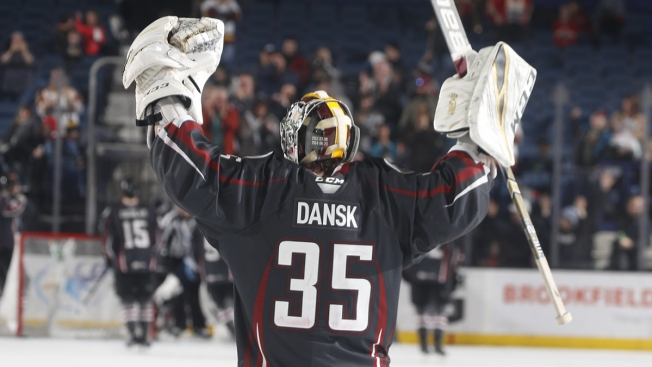 Chicago Wolves to Face Grand Rapids Griffins in Calder Cup Playoffs