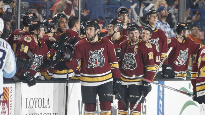 Chicago Wolves Announce New Promotions, Events for 25th Anniversary Season