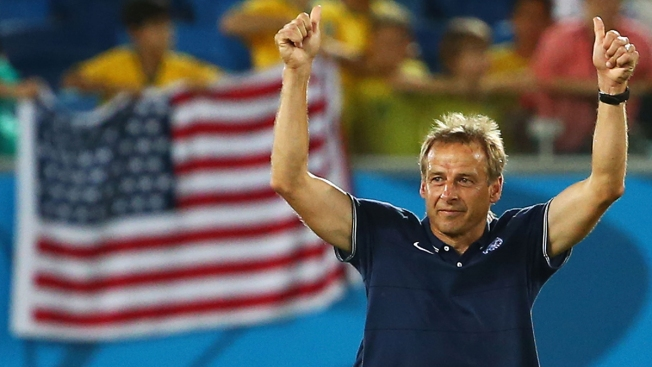 How to Watch the World Cup at Work: U.S. Soccer Coach Offers Absence Excuse Note for Fans