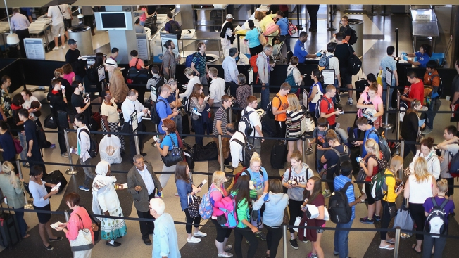 O'Hare Reclaims Title as World's Busiest Airport