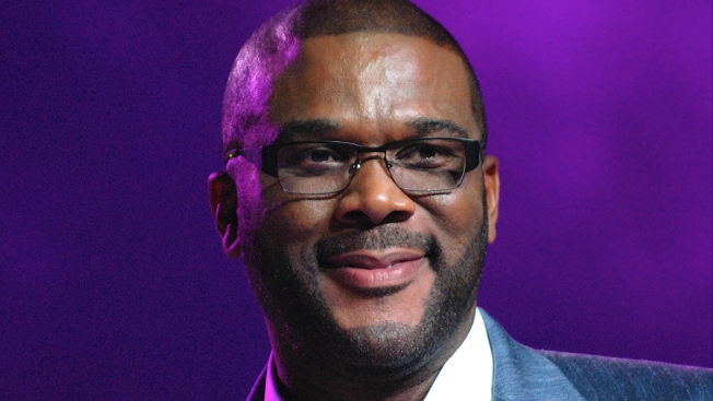 Tyler Perry Drama Series Headed to TLC