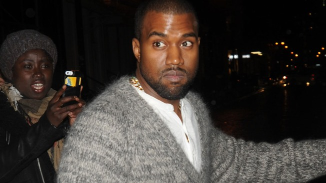 Kanye West Pleads No Contest in Battery Case