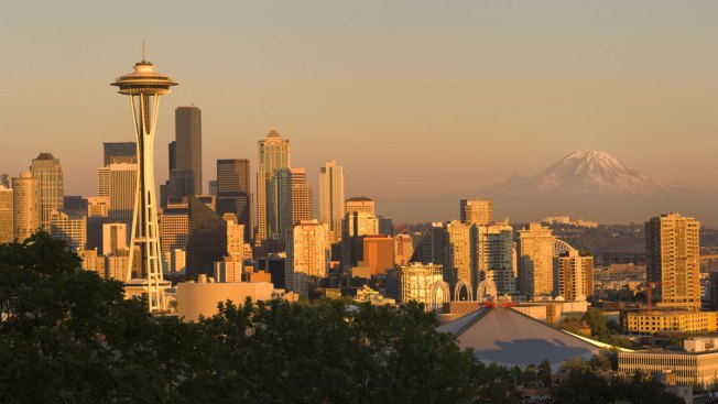 'We're Getting Hockey': NHL Adding Seattle as League's 32nd Team
