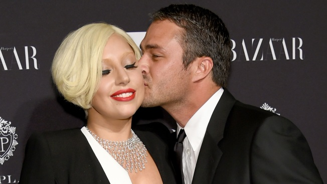 Lady Gaga Says She and Taylor Kinney Are 'Taking a Break'